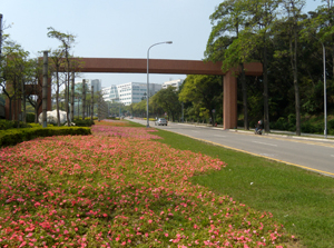 Hsinchu Science Park