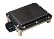 24GHz車用盲點偵測雷達系統